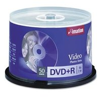 Best Selling 4.7Gb 16X Printable Imation Dvdr Blank
