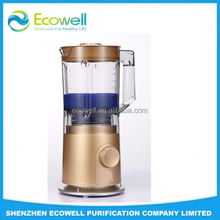 2017 OEM New Style hydrogen rich water maker / Pitcher / Cups