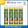 750ML FireProof multi purpose one component foam