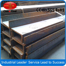 U channel steel support, U-Beam Support