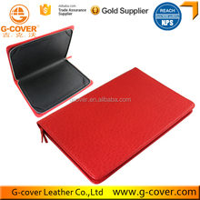 PU Leather Laptop Case for Macbook Laptop Computer Bag