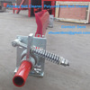 Primary Polyurethane Conveyor Belt Cleaner for Mining Industrial