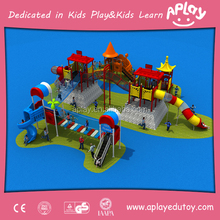 China Cheap Outdoor Playground Kids Toys Child Activity
