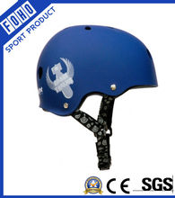 Blue color Surfing Helmet with ABS shell, Customized Sizes, Designs and Colors are Accepted(FH-HE005)