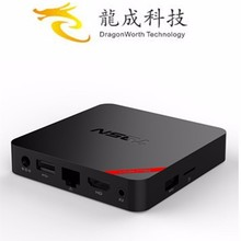 2017google play store x96 android tv box T95N MINI MX plus S905x 1G 8G android 6.0 marshmallow tv box
