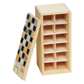 Wholesale environmental high-capacity Wooden essential oil box