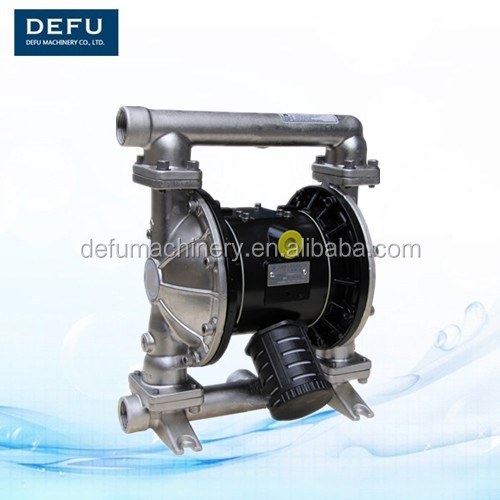 Chinese brand high pressure chemical diaphragm pumps