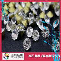 Fashion Wholesale Diamond appliques rhinestone studs for clothing