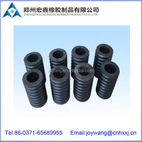 Rolling Lobe Rubber Air Spring