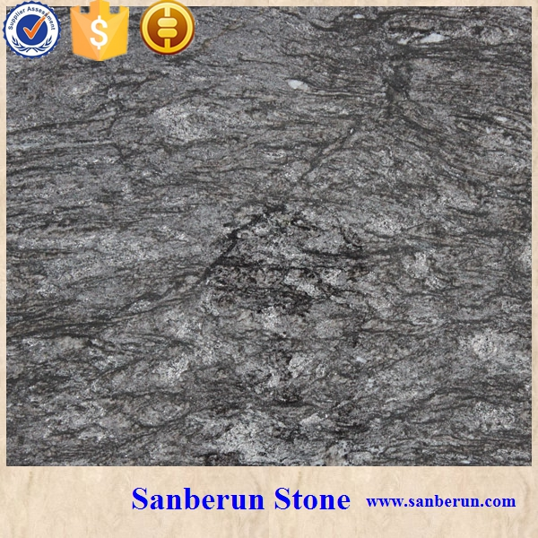 Natural Titanium Marble for Office Table