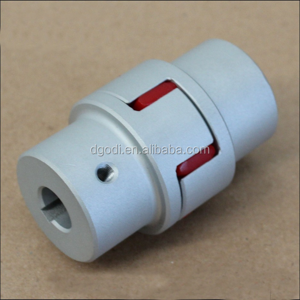 CNC turning machines flexible shaft coupling price line shaft coupling manufacturer