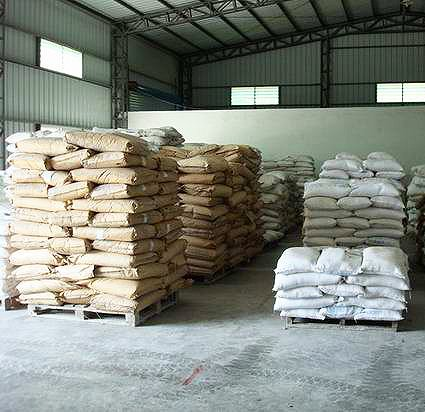 Zinc Sulphate Mono 33% with granule or Powder