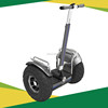 "New Golf kick scooter off road 19"" samsung battery motor scooter off road 2 big wheels smart self balance electric scooter"
