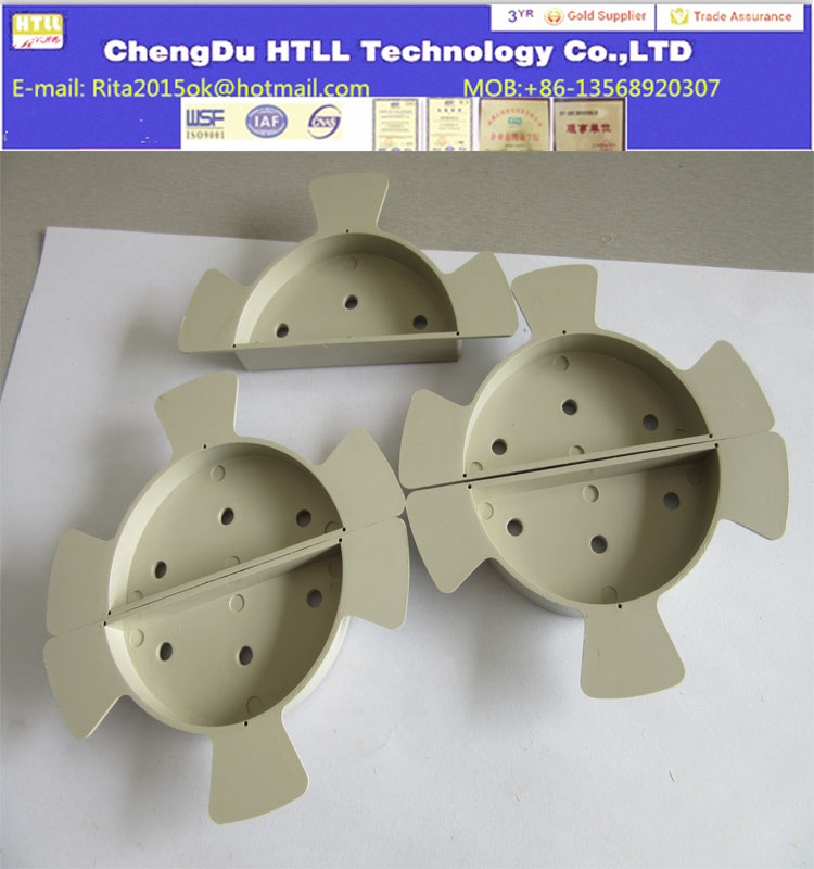 small plastic cable bobbin cable spool made in china