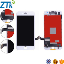 Manufacturer Wholsale Price Spare Parts Cell Phone Repair Mobile Phones Touch Screen Digitizer Display Lcd for iphone 7 / 7 plus