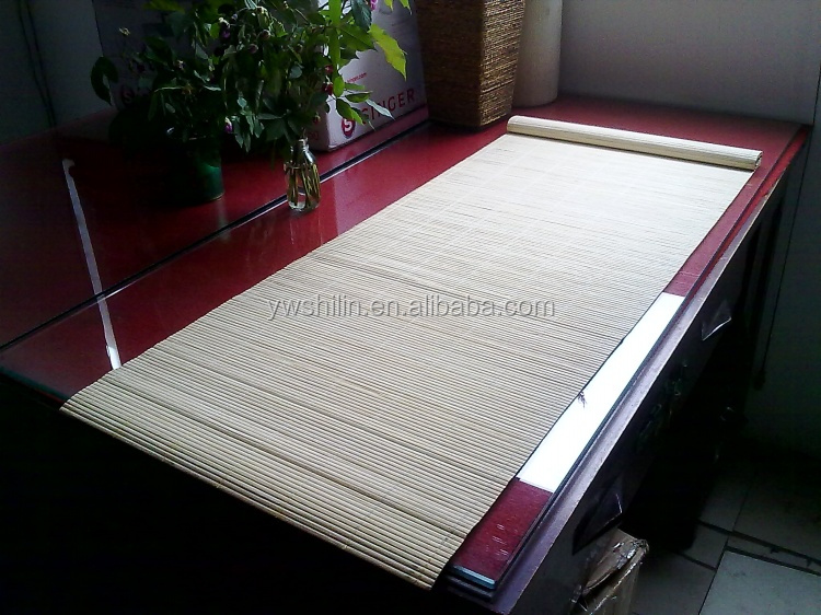 bamboo mat blinds / bamboo curtain and mat