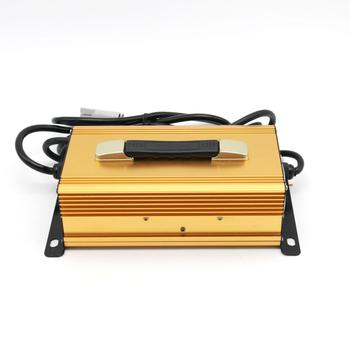 48v 12A 80Ah Lithium lipo battery charger for electric rickshaw
