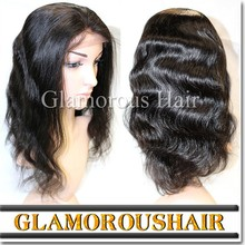 New design black color hair,Professional Brazilian Invisible Part Wig Remy Human Hair