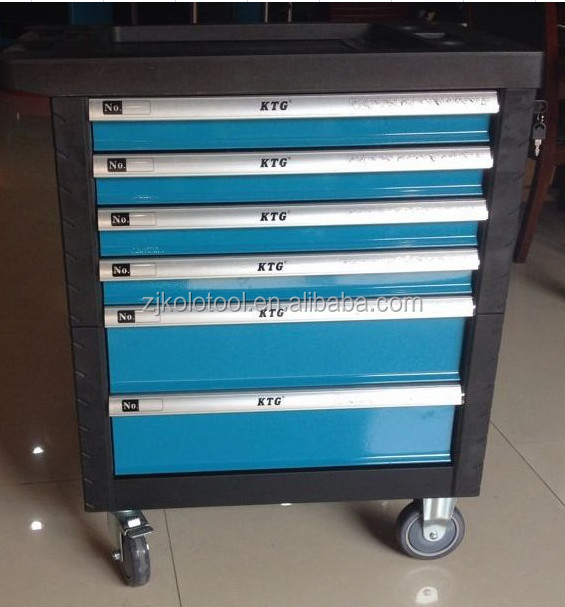 Trolley Tool Set, Auto Electrical Diagnostic Tools