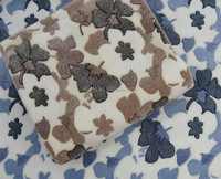 Soft Coral Fleece / Hot Sale Home Textile Fabric / Fabric Textile