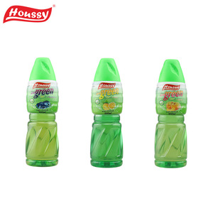 Houssy No Fat Low Sugar Famous Green Tea Drink Wholesale