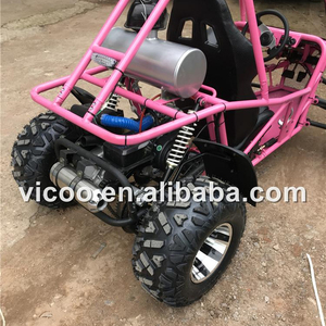cheap sale adult 300cc buggy/utv/atv berg pedal go kart 4x4 racing legal