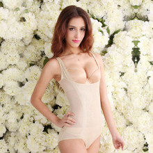 2016 new 3 hooks Women's transparent jumpsuit lingerie with panties