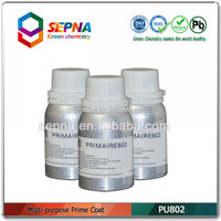 PU802 primer for auto glass glue