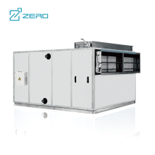 Air Handling Unit AHU equipment in HVAC system