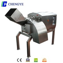 Automatic Frozen Meat Dicing Machine Used for Meat Dicer