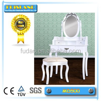 Dressing table italian furniture in bedroom sets