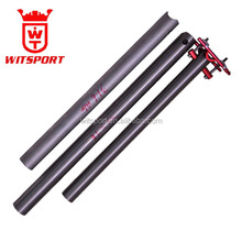 cheap high quality bicycle parts/ titanium bicycle seatpost for sale