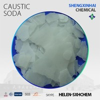 direct factory supplying high quality caustic soda flake 96