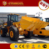 hot sale Wheel loader 5t supplied by china famous brand xcmg