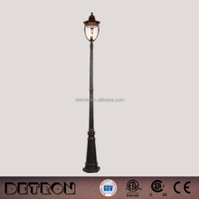 2016 Good quality European designer street lighting poles,street lighting (SG0703-1-M)