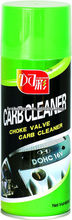 CARB CLEANER/car care products from china factory