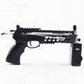 Junxing Sport new pistol crossbow for hunting factory price black color