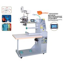 A-11+ waterproof products hot air seam sealing machine