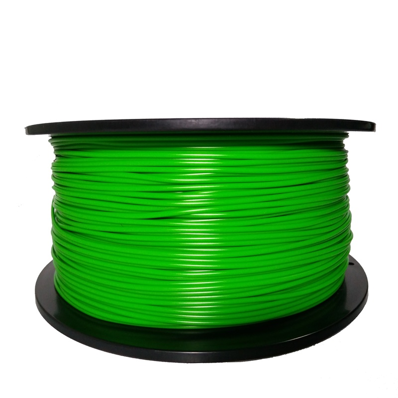 ABS 1.75MM Blackmakerbot replicator 2x printer filament