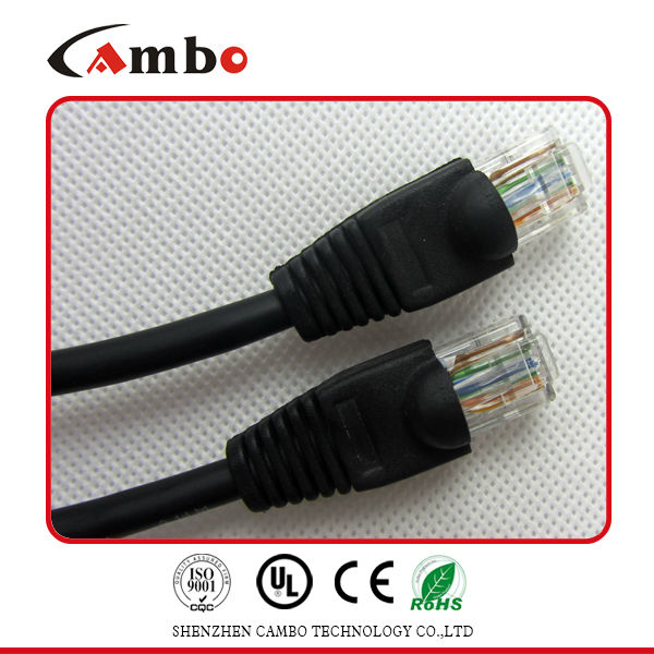 Hot Sell Best Price UTP CAT6 Network Cable 3m Patch Leads