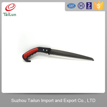 2015 new design hot selling hand saws for cutting trees