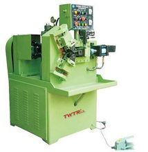 TWTR-30*50 type hydraulic 3 thread rolling machine