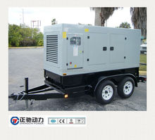 CE&ISO certificated best quality Germany Deutz diesel genset suitable for harsh natural environments