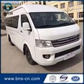 LHD/RHD Made In China Low Price Gasoline/Diesel Fuel Type Haice Mini Bus For Sale
