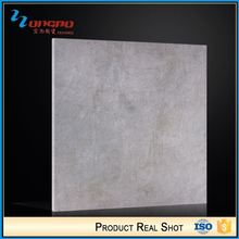 Top Selling South American Rustic Solid Color Porcelain Shiny Tiles