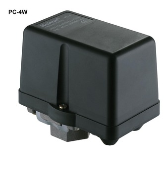 240V pressure switch 1-11bar two way pressure control