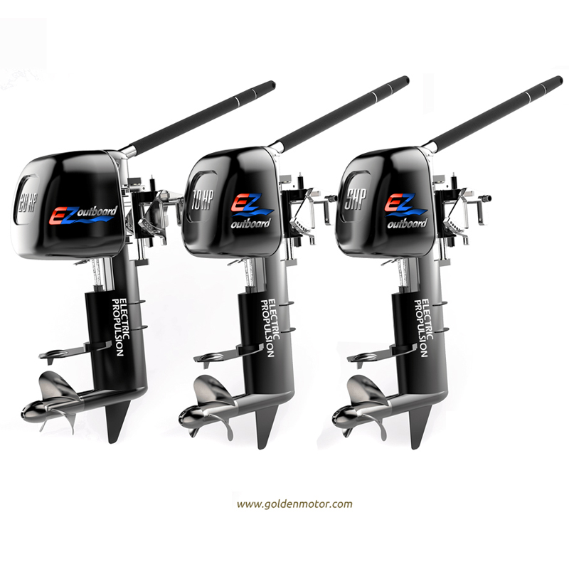 Electric Outboard Motor Kit: What Is Inboard Outboard Motor