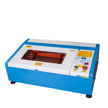 Small Laser Cutter 50w CO2 Laser Cutting Machine Price