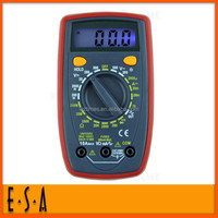 Hot new product 2015 Useful Fluke Digital Multimeter,Low price digital multimeter wholesale,Best multimeter digital T31B003