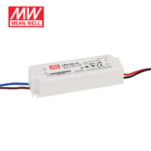 MeanWell IP67 Waterproof 12V 24V 5V 15V 15W Constant Voltage Transformer 20W LED Driver
